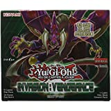 Yu-gi-oh! JCCYGO283_5  - Boîte de 24 Boosters  - Invasion Vengeance