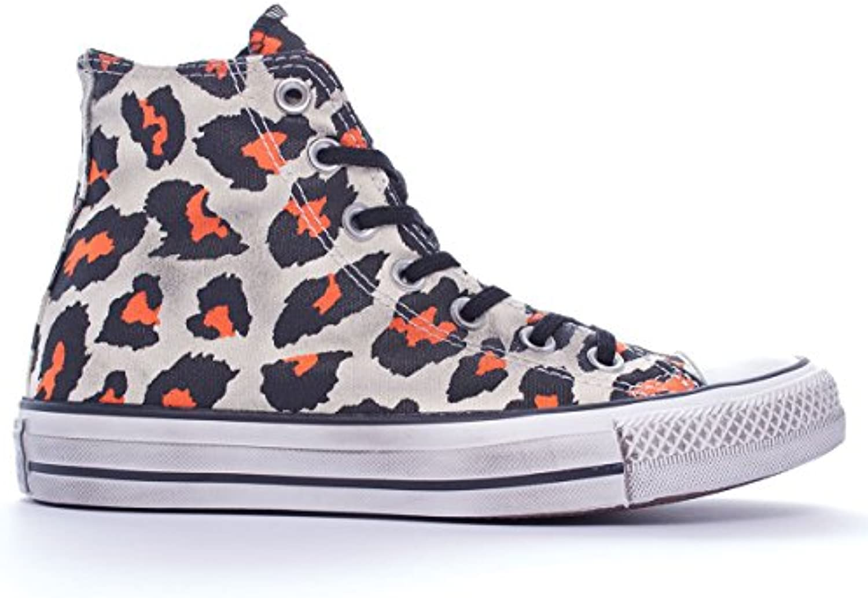 Converse Chuck Taylor Hi Canvas Graphic unisex erwachsene  canvas  sneaker high