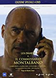 Il commissario Montalbano [4 DVDs] [IT Import]