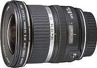 Canon EF-S 10-22mm f/3.5-4.5 USM - Objetivo para Canon (distancia focal ...