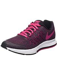 Nike Zoom Pegasus 32 (GS) - Zapatillas de running, Niñas