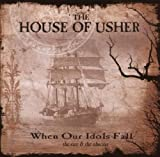 Songtexte von The House of Usher - When Our Idols Fall