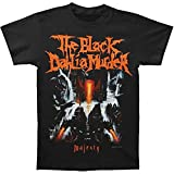 The Black Dahlia Murder - Mens Majesty T-Shirt in Black
