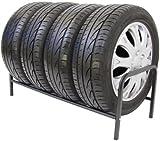 Reifenhalter Felgenbaum Reifenständer Reifenregal Felgenregal Reifen