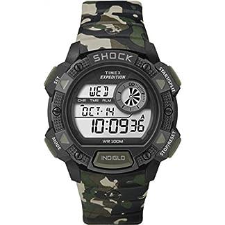 Timex Expedition – Reloj de cuarzo para hombre