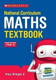 Maths Textbook (Year 5)