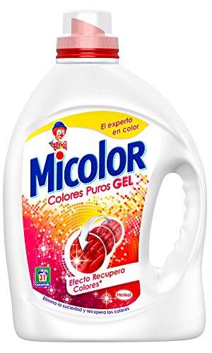 Micolor - Gel 31D 2L046