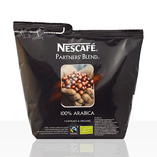 NESCAFÉ Partners Blend Fairtrade Instantkaffee 250g