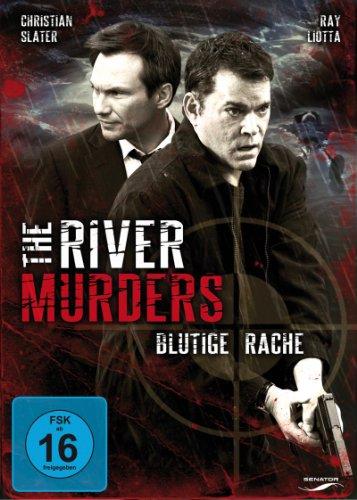 Bild von The River Murders - Blutige Rache