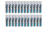 Best Aa Batteries For Digital Cameras - PoundMax® aa/24 Camelion Lithium AA Batteries - 24 Review