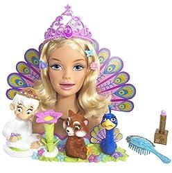 Barbie Island Princess - Sing N Style Rossella