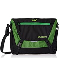 2793920d36 Amazon.in  Wildcraft - Messenger   Sling Bags   Bags   Backpacks ...