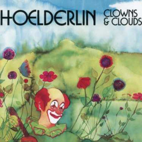 Clowns and clouds