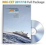 IMU-CET 2017/18 Full Package