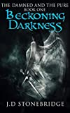 Beckoning Darkness (The Damned and The Pure Book 1) by J.D. Stonebridge