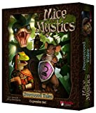 Mice and Mystics: Downwood Tales Expansi...