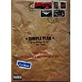 Simple Plan : Big Package for You 1999-2003