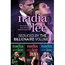 Seduced by the Billionaire (Books 1-3) (English Edition)