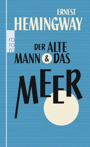 Buchseite und Rezensionen zu 'Der alte Mann und das Meer' von Ernest Hemingway