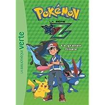 Pokémon 36 - La grande finale