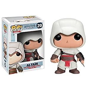 Funko 3729 POP! Vinylfigur: Games: Assassin's Creed: Altair