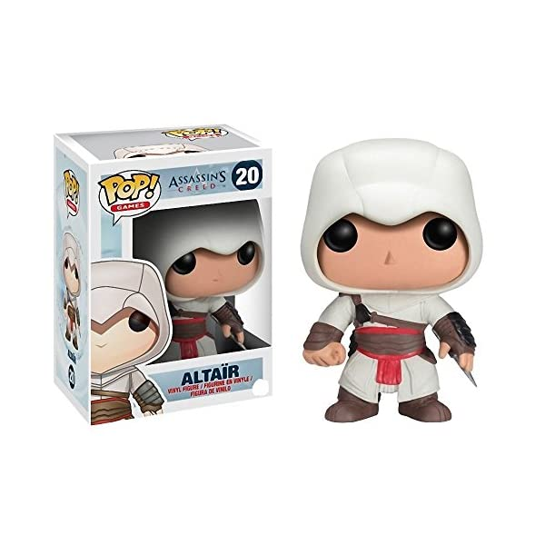 Funko Pop Altair (Assassin's Creed 20) Funko Pop Assassin's Creed