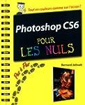 Photoshop CS6 Pas � pas Pour les nuls