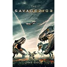 The Savageside (The Flipside Sagas Book 2)