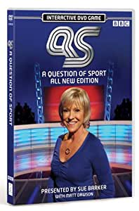A Question Of Sport (BBC) - All New 2008 Edition [Interactive DVD]