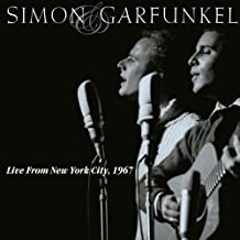 Live from New York City 1967