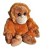 Wild Republic - Hug'ems, peluche orangután, 18 cm (16250)