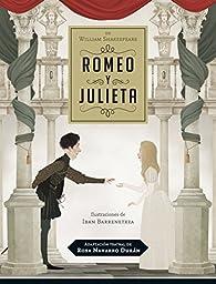 Adaptación teatral de ROMEO Y JULIETA, por Rosa Navarro Durán par Rosa Navarro Durán