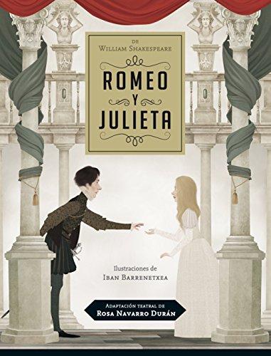Resultado de imagen de Romeo y Julieta. Adaptación teatral edebe