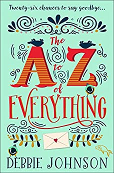 The A-Z of Everything by [Johnson, Debbie]