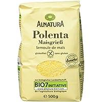 Alnatura Bio Polenta, 500 g