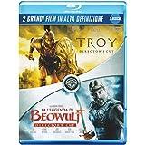 Troy + La leggenda di Beowulf