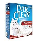Ever Clean Katzenstreu Multiple Cat, 10l