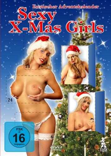 Sexy X-Mas Girls - Erotischer Adventskalender