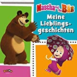 Mascha und der Bär - Meine Lieblingsgeschichten