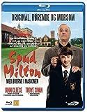 Spud Milton (2010) [Blu-ray] [Dänemark Import]