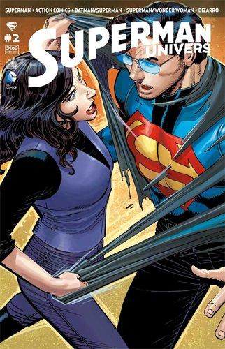 Superman Univers 02