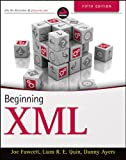 Beginning XML best price on Amazon @ Rs. 0
