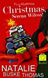 Best Cassandra Michaels Time Travels - It's a Mysterious Christmas, Serena Wilcox!: 12 Books Review