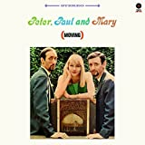 Peter, Paul and Mary (Moving) [Vinyl LP]