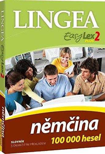 EasyLex 2 PLUS - Tschechisch / Deutsch / Tschechisch