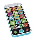 Simba- ABC Il Mio Primo Smartphone, Colore, 104010002