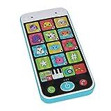 ABC-smarttelefon , flerfärgad, 15.50 x 17.00 x 3.50 cm
