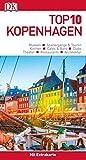 Top 10 Reiseführer Kopenhagen: mit Extrakarte und kulinarischem Sprachführer zum Herausnehmen