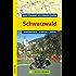 Bruckmanns Motorradführer Schwarzwald: Die attraktivsten zehn Touren führen Sie von Rastatt im Norden über Freudenstadt und weiter ins Glottertal bis nach Laufenburg im Süden.