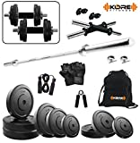 #10: Kore 20KG Combo DD9 Home Gym